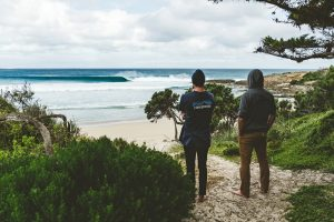 Ocean Night November – Surf Film Fest!