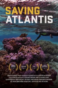 Saving Atlantis – March 12th Ocean Night @ Arcata Theater Lounge – 6pm